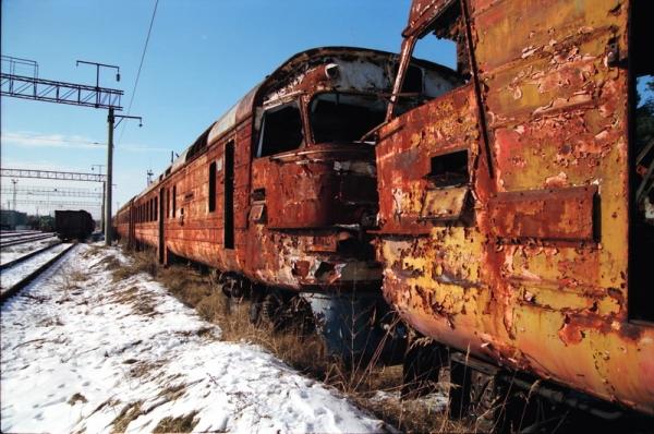 3 - Černobiljska katastrofa - Kobna greška (II deo)