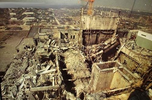 3 - Černobiljska katastrofa - Put bez povratka (I deo)