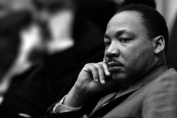 3 - Martin Luter King: Govor koji je promenio Ameriku