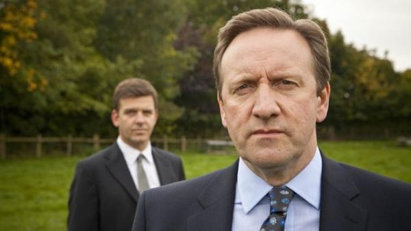 Midsomer Murders 3