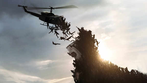"2 ""World War Z"" (2013)"