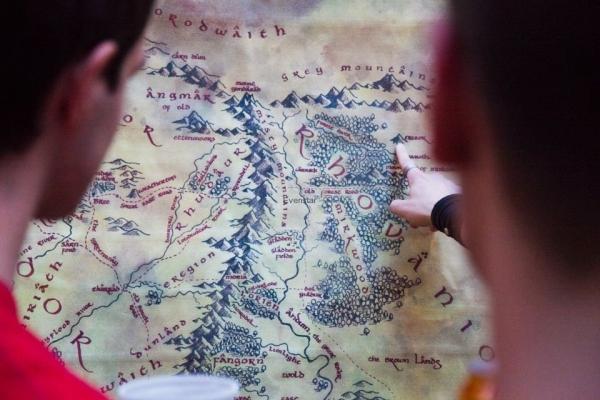 1 - Festival Tolkinove fantazije u Beogradu
