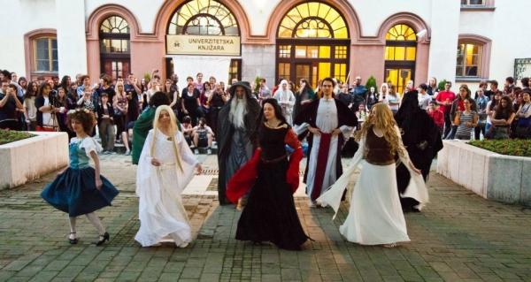 4 - Festival Tolkinove fantazije u Beogradu