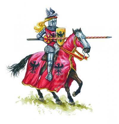 1 Vitezovi i viteška kultura