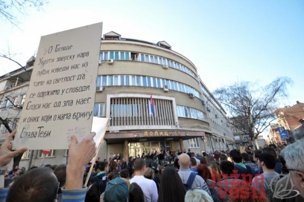 Ovo nije samo borba za Vuka, ovo je za sve nas!