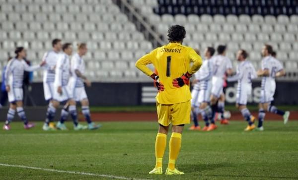 2 Fudbaleri reprezentacije Srbije – amateri bez obraza