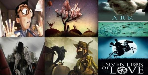 Inspiracija kroz animaciju, 1. deo