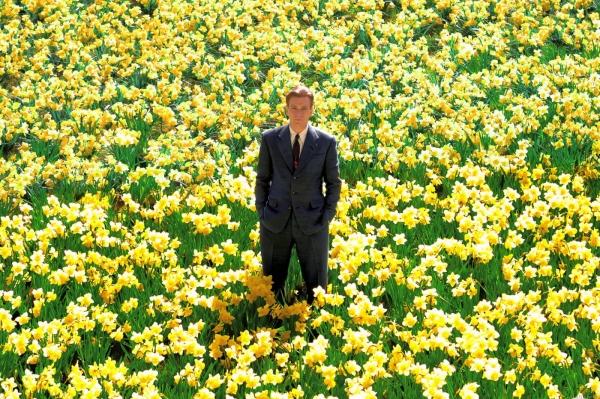 Young Edward Bloom (Ewan McGregor)