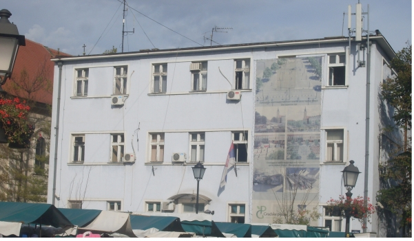 Bivša zgrada Realke