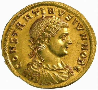 Konstantinov solidus