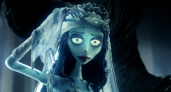 Emily, the Corpse Bride (Helena Bonham Carter)