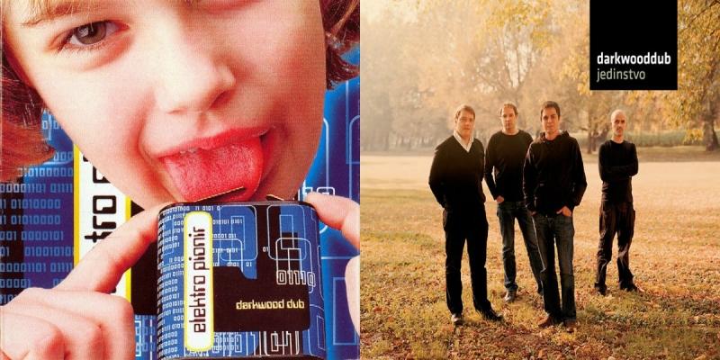 Darkwood Dub – Elektro Pionir (1999) / Jedinstvo (2008)