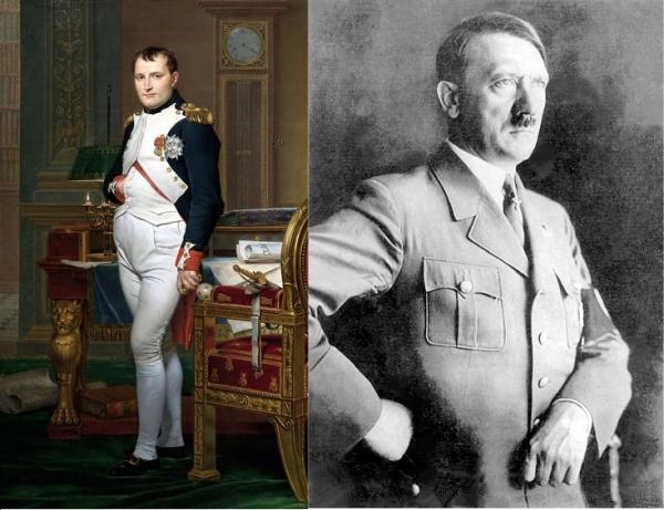 1 - General koji je pobedio Napoleona i Hitlera