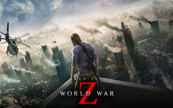 "1 ""World War Z"" (2013)"