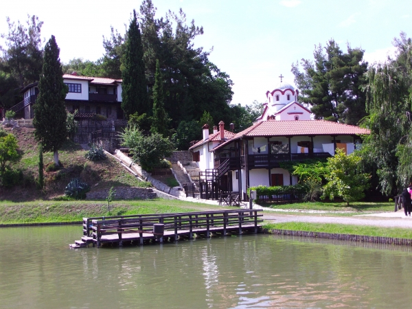 1 Manastir Kakovo