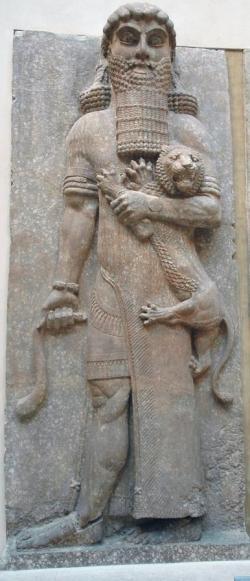2 - Predstave o smrti i zagrobnom životu kod Homera i u Epu o Gilgamešu