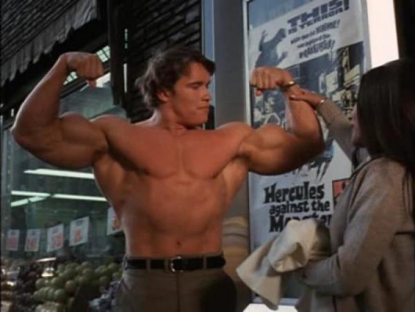 2 Rani filmovi Arnolda Švarcenegera