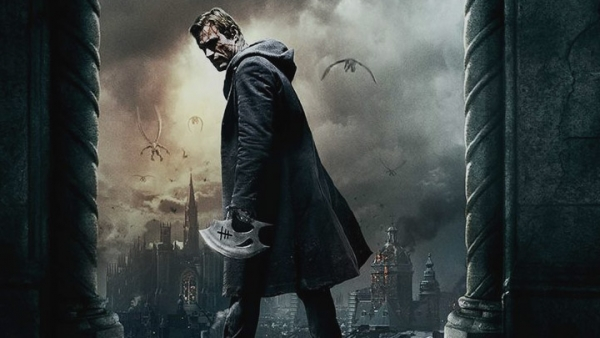 """1""""I, Frankenstein"""" (2014)"""