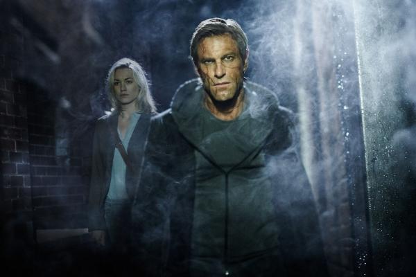 """2 """"I, Frankenstein"""" (2014)"""