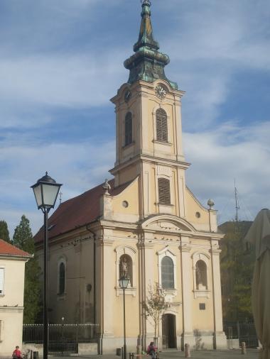 Crkva blažene djevice Marije