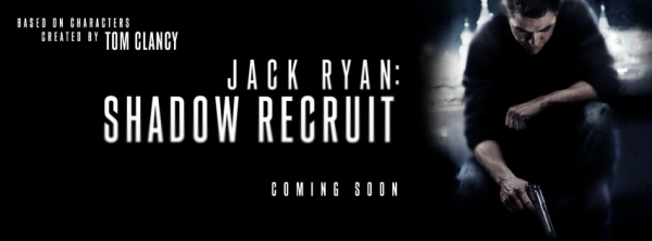 Najava novog filma o Džeku Rajanu