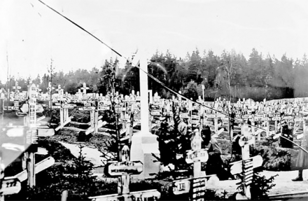 1 Srpsko vojničko groblje - Jindrihovice