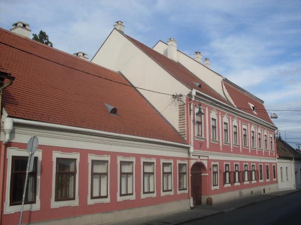 Karamatina kuća