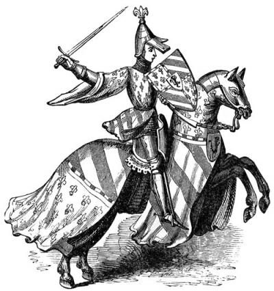 2 Vitezovi i viteška kultura