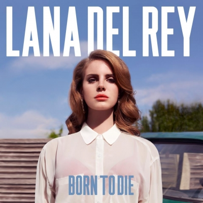 Lana Del Rey – Born to Die (2012)