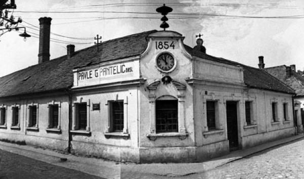 "Livnica ""Pantelić"""