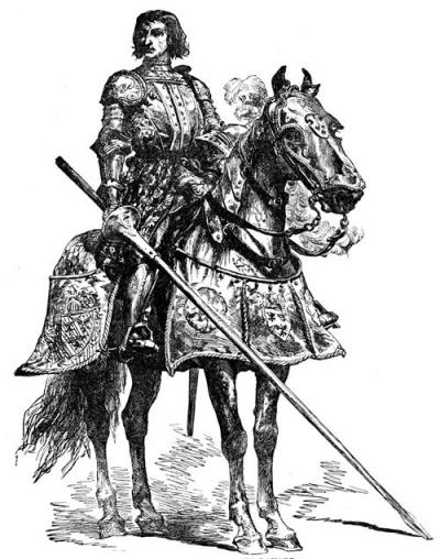 3 Vitezovi i viteška kultura