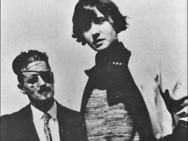 Lucia Joyce, James Joyce