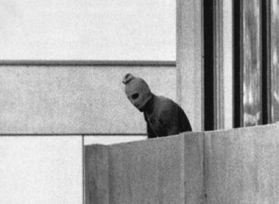 Minhen, 1972.