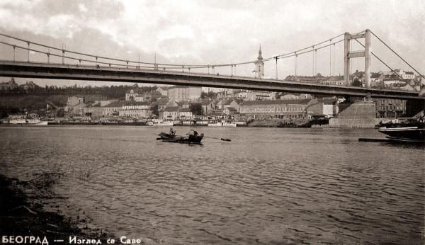 Most kralja Aleksandra 4