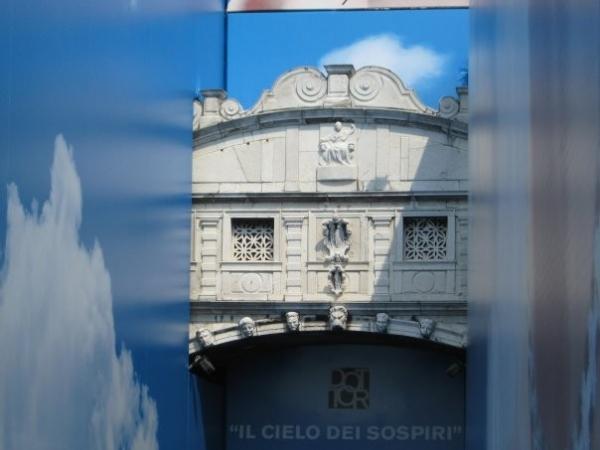 3 Venecija: Grad karnevala i gondolijera
