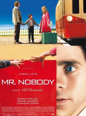 1 - Mr. Nobody (2009)