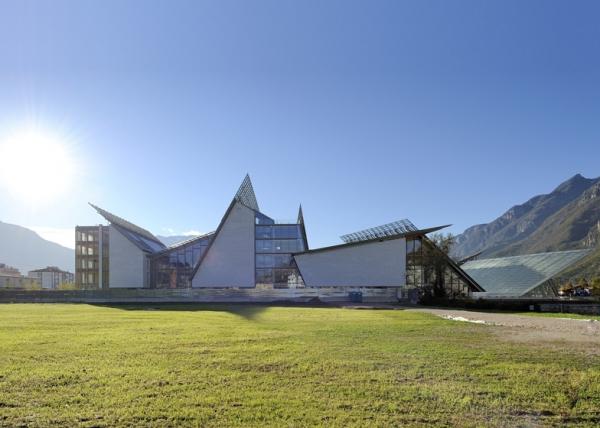 Muzej Trento
