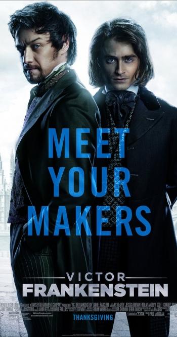 meet your makers