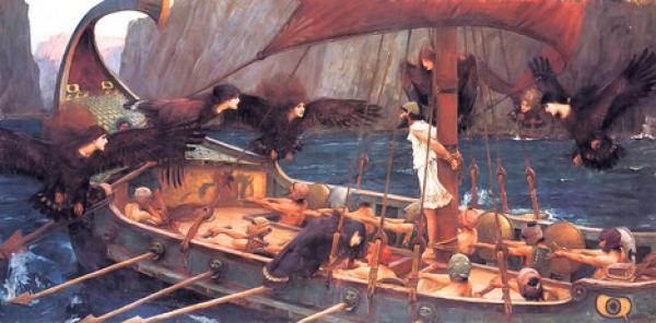3 - Predstave o smrti i zagrobnom životu kod Homera i u Epu o Gilgamešu