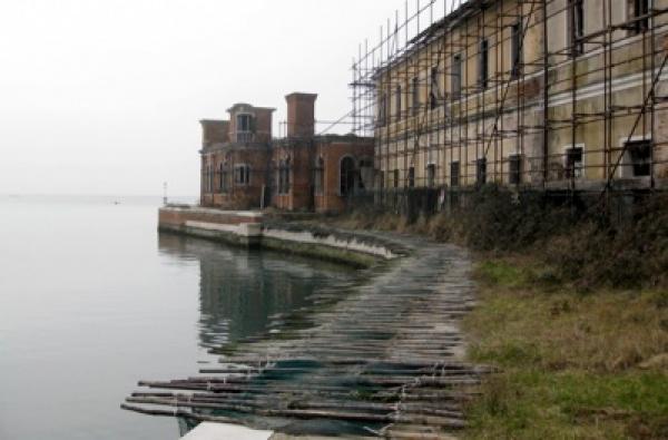 4 Mračna strana Venecije: Ostrvo Povelja