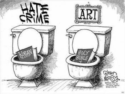 Politicki korektna pogled