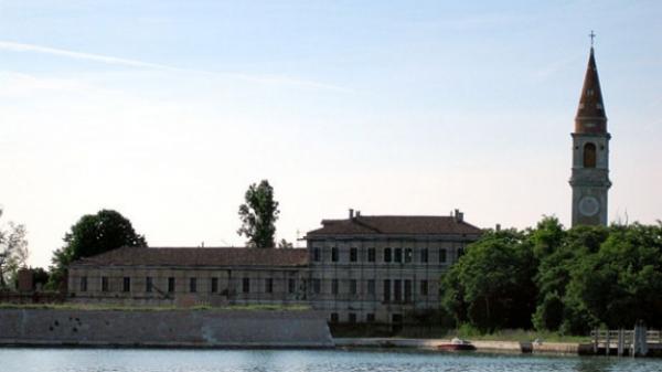 3 Mračna strana Venecije: Ostrvo Povelja
