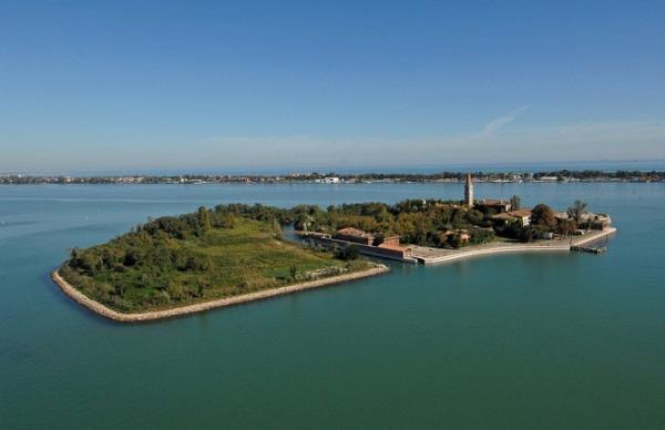 1 Mračna strana Venecije: Ostrvo Povelja