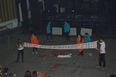 pozitivni koncert klub ples