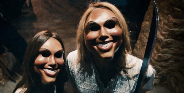 purge masks