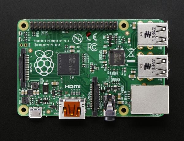 Raspberry Pi: Računar za 35 dolara