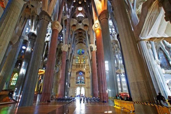 2 Sagrada Familia
