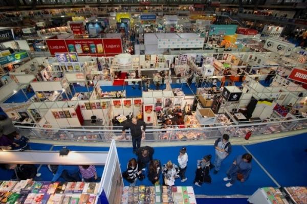 58. Međunarodni beogradski sajam knjiga | Punjeni paprikaš