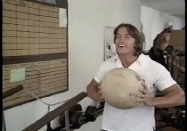 6 Rani filmovi Arnolda Švarcenegera