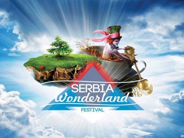 Prvi Wonderland festival u Srbiji